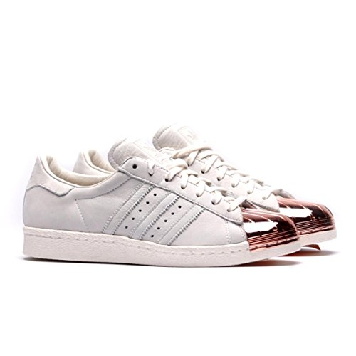 adidas superstar 80s metal toe rose gold. Black Bedroom Furniture Sets. Home Design Ideas