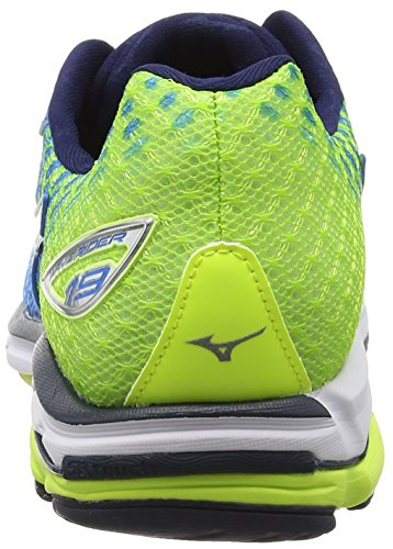 Mizuno Wave Rider 19 Chaussures de Running Comptition