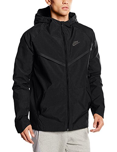 nike bonded windrunner veste de sport pour homme homme bonded windrunner ride and slide. Black Bedroom Furniture Sets. Home Design Ideas