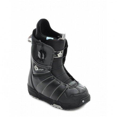 boots de snowboard femme burton mint 0 ride and slide. Black Bedroom Furniture Sets. Home Design Ideas