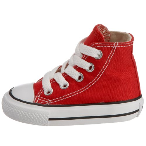 Converse Chuck Taylor All Star Core Hi Marine, Baskets Mode Mixte