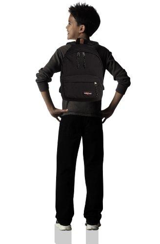collection de remise dernier dans quelques jours Eastpak Orbit Petit Sac à dos, 33,5 cm, 10 L, Noir (Black)