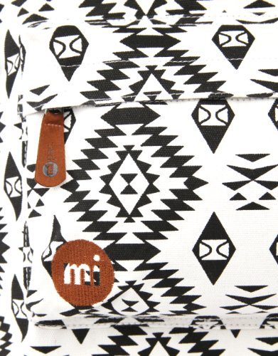 mi pac cartable premium 17 l multicolore native gtm090 ride and slide marketplace. Black Bedroom Furniture Sets. Home Design Ideas