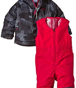 Columbia-Buga-Set-Salopette-veste-de-ski-Enfant-0