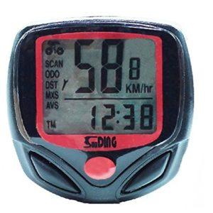 LCD-Vlo-Bicyclette-Odomtre-Ordinateur-informatique-Computer-Compteur-de-vitesse-0