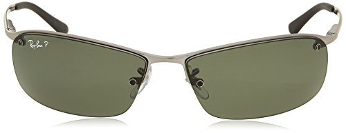 ad96f76c12f1d0 Ray-Ban 0RB3183 – Lunettes de soleil – Homme – Ride And Slide ...