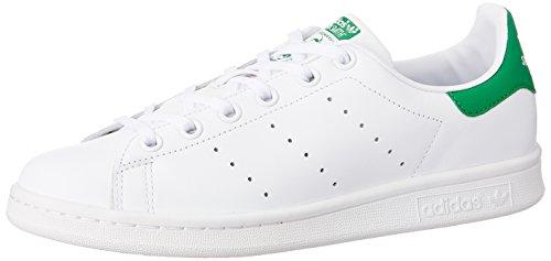 Adidas – Stan Smith Junior M20605 – Baskets ...
