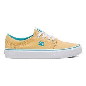 DC-Shoes-Trase-Tx-J-Sneakers-Basses-femme-0