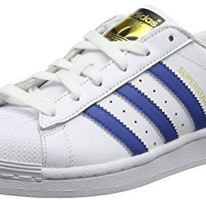 adidas-Originals-Superstar-Foundation-Sneakers-basses-mixte-enfant-0