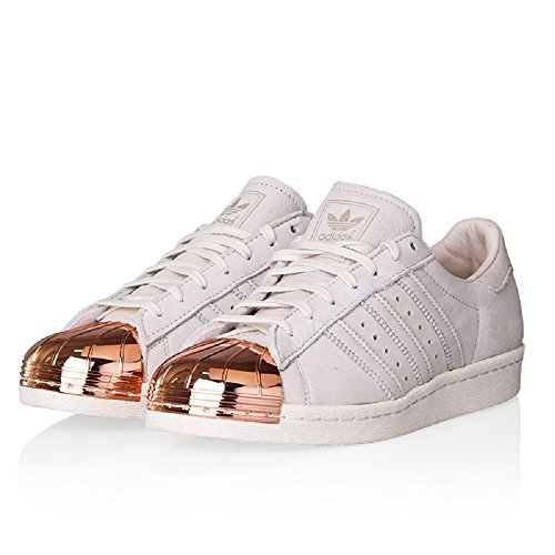 61 off adidas superstar metal toe rose gold yucca editions. Black Bedroom Furniture Sets. Home Design Ideas
