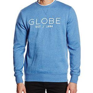 Globe-mod-crew-iI-sweat-shirt-pour-homme-0