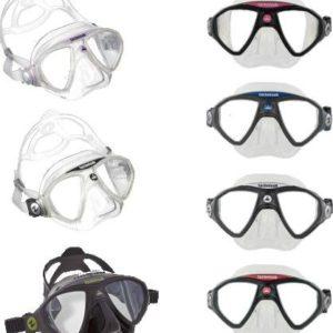 Masque-de-plonge-Micromask-Aqualung-0