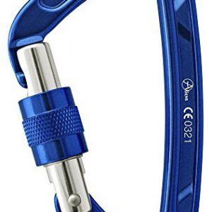 Aliens-d-screw-d-schraubkarabiner-classic-Bleu-Bleu-0