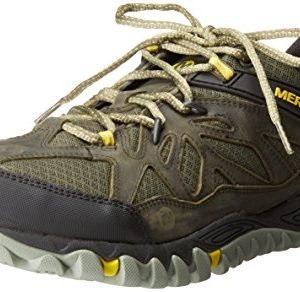 Merrell-All-Out-Blaze-Vent-Chaussures-de-Randonne-Basses-homme-0