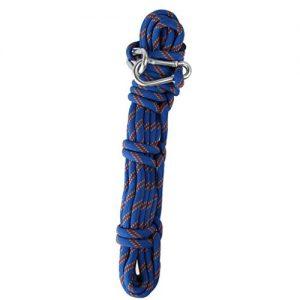 10m-10mm-Extrieur-Escalade-Corde-de-Sauvetage-Rappelling-Corde-de-Scurit-Bleu-0