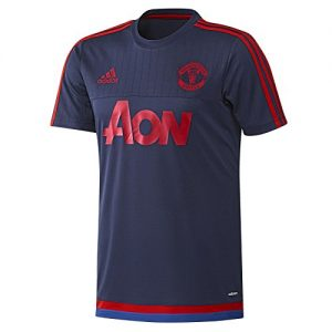 Adidas-Maillot–manches-courtes-Manchester-United-0