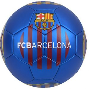 Ballon-de-football-BARCA-Collection-officielle-FC-BARCELONE-Supporter-FC-0