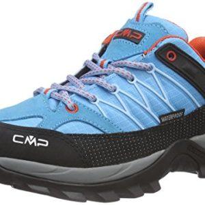 CMP-Flli-Campagnolo-Rigel-Chaussures-de-Randonne-Basses-femme-0