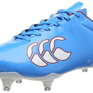 Canterbury-Speed-Club-6-Stud-Chaussures-de-Rugby-homme-0