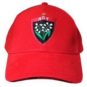 Casquette-Supporter-Collection-officielle-Rugby-club-Toulonnais-TOULON-RCT-Top-14-0