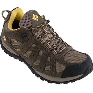 Columbia-Redmond-Chaussures-de-Randonne-Basses-femme-0