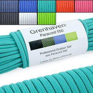 Grenhaven-Paracordecorde-de-survie-universelle–7-brins-seuil-de-rupture-de-17985-kgrsistant-non-adapt–lescalade-30-m-0