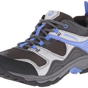 Merrell-Kimsey-Chaussures-de-Randonne-Basses-femme-0