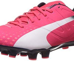 Puma-Evospeed-2-3-Fg-Chaussures-de-football-homme-0