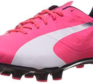 Puma-Evospeed-4-3-Fg-Chaussures-de-football-homme-0
