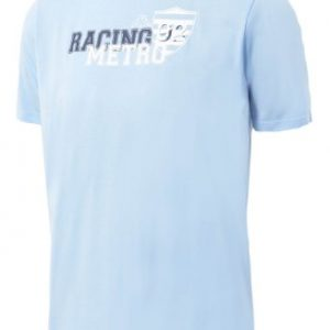 T-shirt-RACING-METRO-92-Collection-officielle-KAPPA-Rugby-Top-14-Taille-adulte-Homme-0