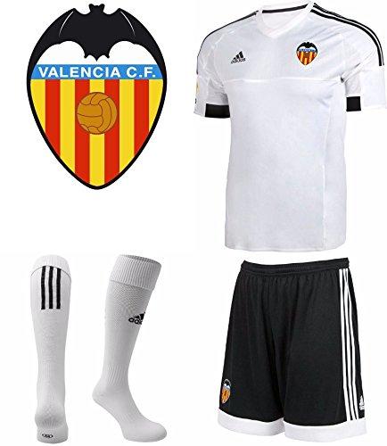 Maillot Valencia CF Femme