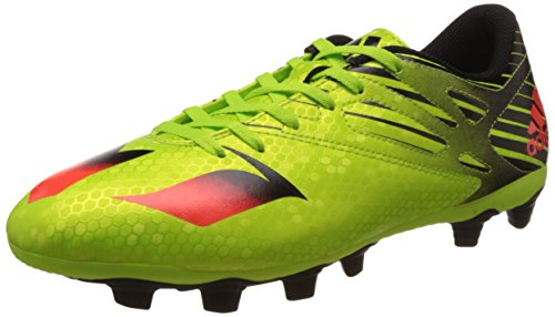 official photos bfc83 aeaac Adidas Messi 15.4 FxG, Chaussures de Football Compétition Homme