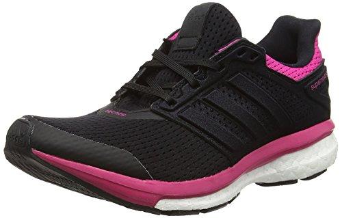 info pour b738c 81a07 adidas Supernova Glide 8, Femme Chaussures de Running Compétition