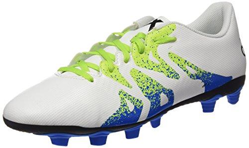 wholesale dealer 498e7 6c11b adidas X 15.4 FxG, Chaussures de Foot Homme