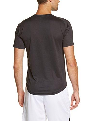 Canterbury-T-Shirt-respirant-Homme-Gris-Atomique-0-0