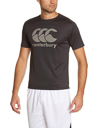 Canterbury-T-Shirt-respirant-Homme-Gris-Atomique-0