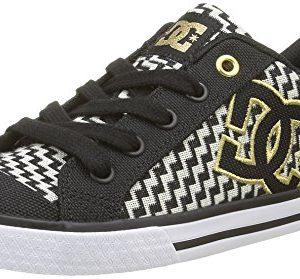DC-APPAREL-Chelsea-Tx-Se-Sneakers-Basses-Femme-0