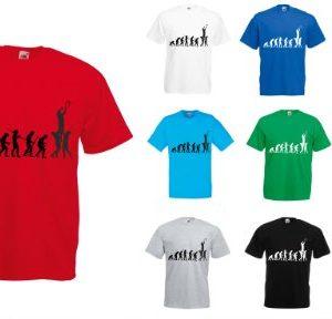 Evolution-of-Rugby-Ball-Sports-inspir-hommes-Imprim-T-Shirt-0