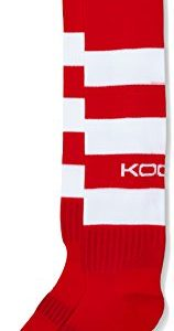 Kooga-Chaussettes-rayes-essentielles-0