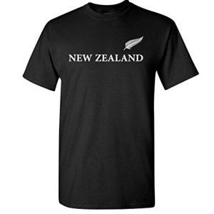 New-Zealand-T-Shirt-Noir-0