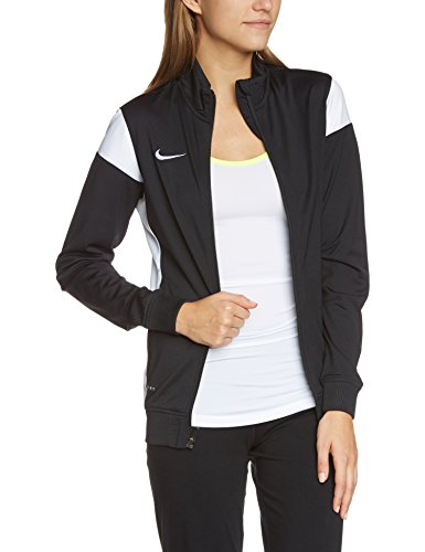 nike academy 14 sideline veste en maille pour femme ride and slide marketplace. Black Bedroom Furniture Sets. Home Design Ideas
