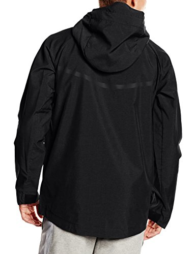nike bonded windrunner veste de sport pour homme ride and slide marketplace. Black Bedroom Furniture Sets. Home Design Ideas