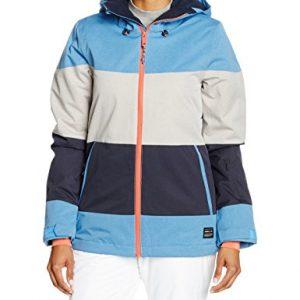 ONeill-Coral-Blouson-de-ski-Femme-Black-0