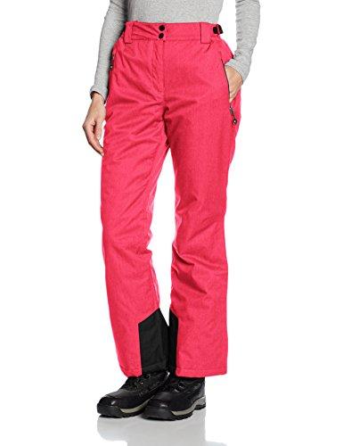 killtec nukka pantalon de sport pour femme avec bretelles amovibles et protection des bords homa. Black Bedroom Furniture Sets. Home Design Ideas