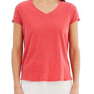 Esprit-027ee1k041-T-Shirt-Femme-0