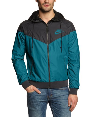nike veste pour homme nsw sportswear windrunner ride and slide marketplace. Black Bedroom Furniture Sets. Home Design Ideas