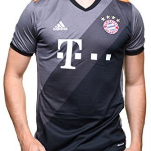 adidas-Fc-Bayern-Munich-Replica-Extrieur-Maillot-Homme-0