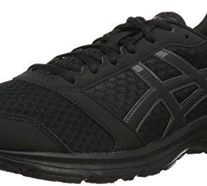 Asics-Patriot-8W-Chaussures-de-Sport-Femme-Noir-0