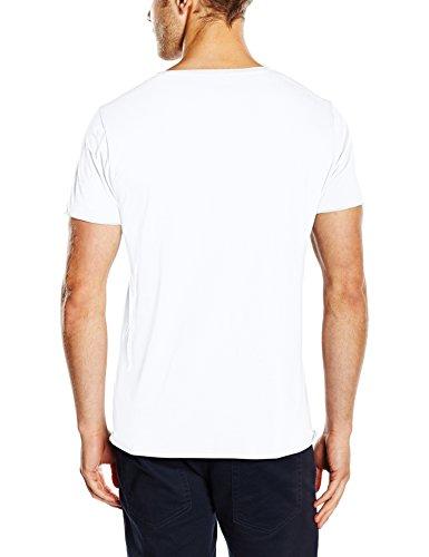 Calvin Jeans SS Tex CN 2 Klein Tee f06r0qTzw