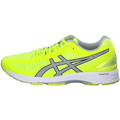 san francisco 6ef9b 796c6 Asics Gel-DS Trainer 23, Chaussures de Running Homme, Jaune, 40 EU